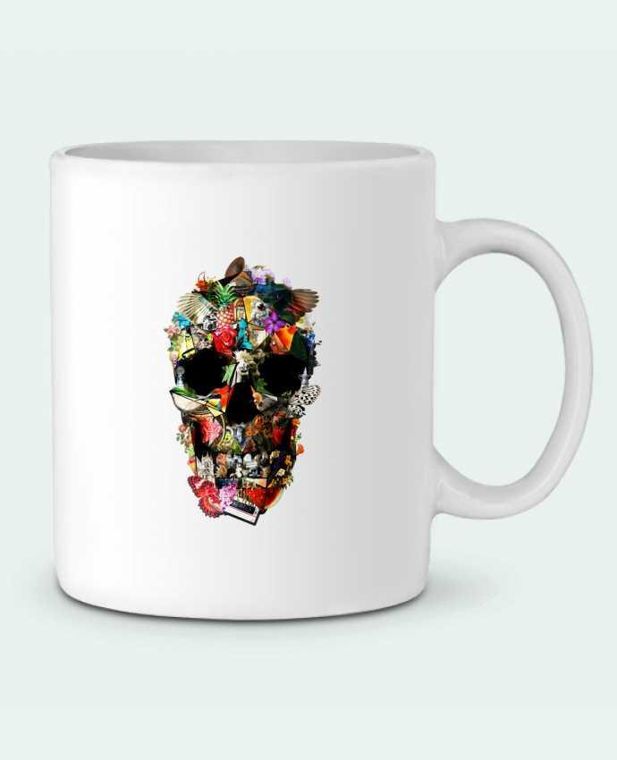 Mug en Céramique Fragile par ali_gulec