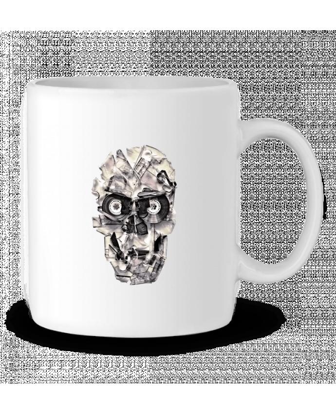 Mug en Céramique Hometaping par ali_gulec