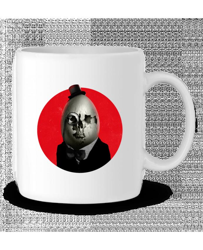 Mug en Céramique Humpty Dumpty par ali_gulec