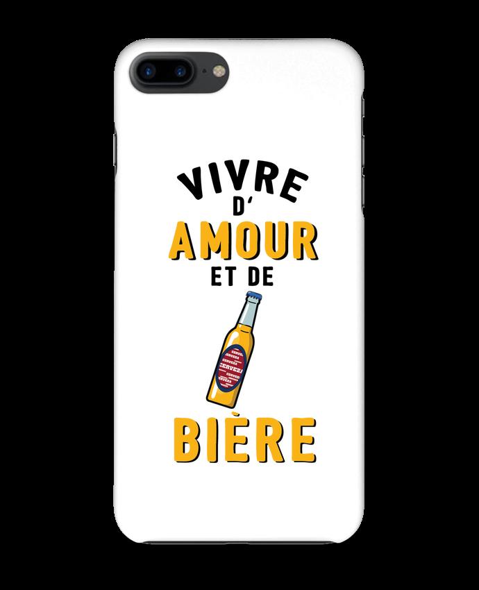 coque amour iphone 7
