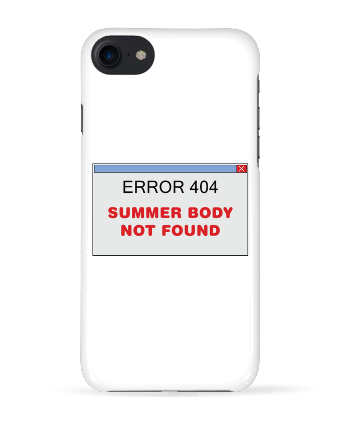 coque iphone 7 summer