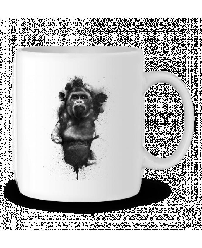 Mug  Gorille par WZKdesign