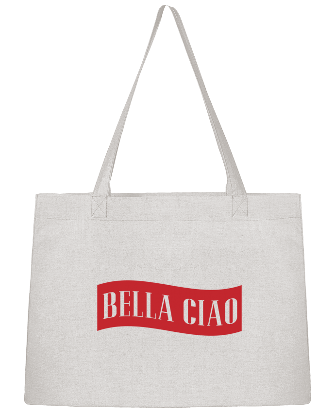 Sac Cabas Shopping Stanley Stella BELLA CIAO par tunetoo