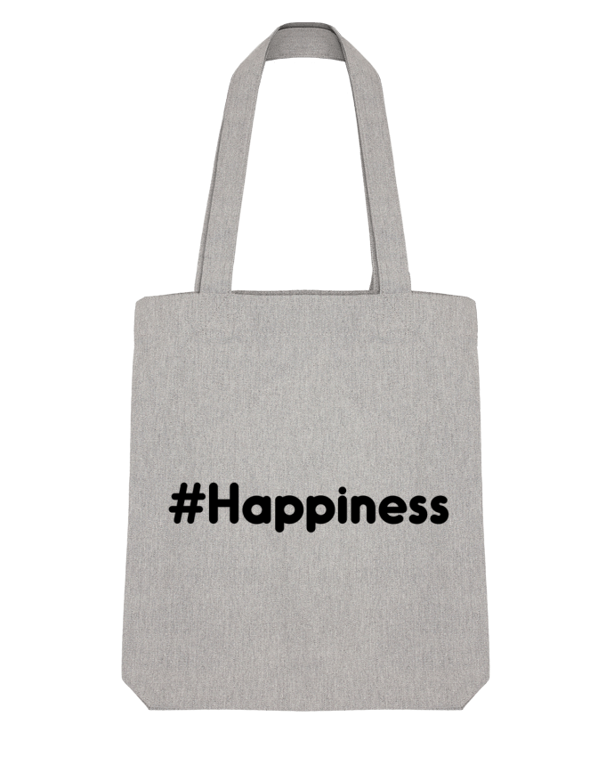 Tote Bag Stanley Stella #Happiness par tunetoo