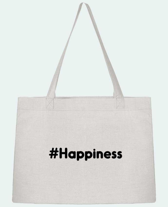 Sac Cabas Shopping Stanley Stella #Happiness par tunetoo