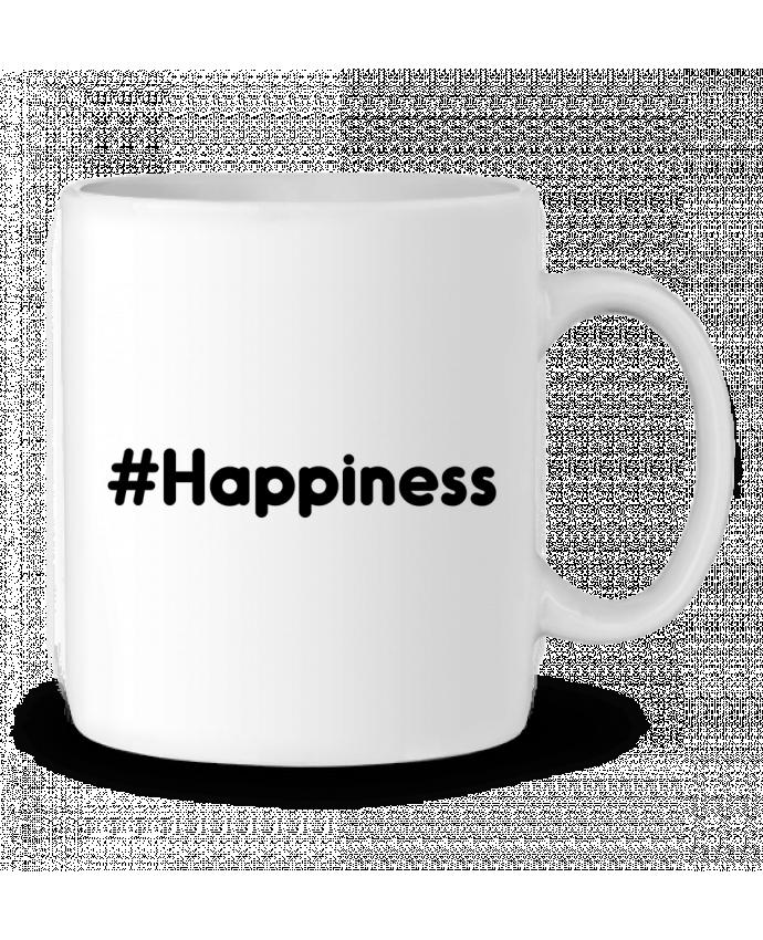 Mug en Céramique #Happiness par tunetoo