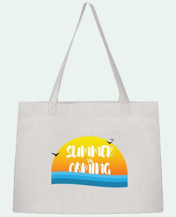 Sac Cabas Shopping Stanley Stella Summer is coming par tunetoo