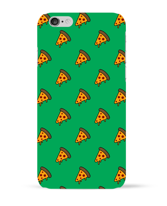 Coque 3D Iphone 6 Pizza slice par tunetoo