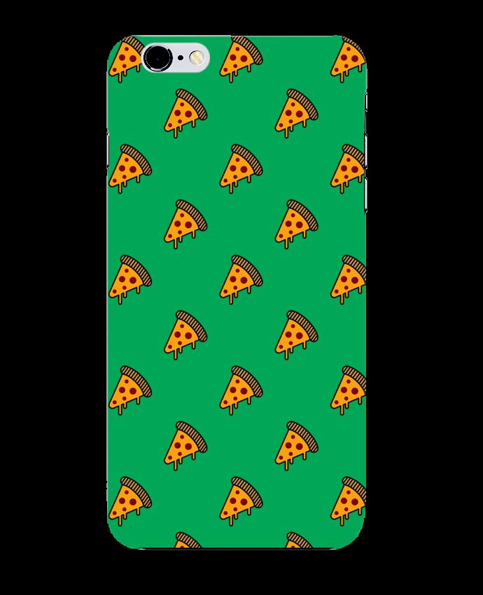 coque iphone 6 3d pizza