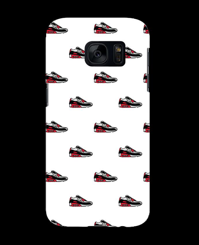 2ad3ad2b6e5 Coque 3D Samsung Galaxy S7 Air max tunetoo -Tunetoo