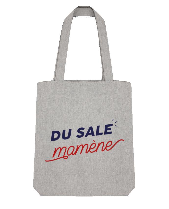 Tote Bag Stanley Stella du sale mamène by Ruuud par Ruuud