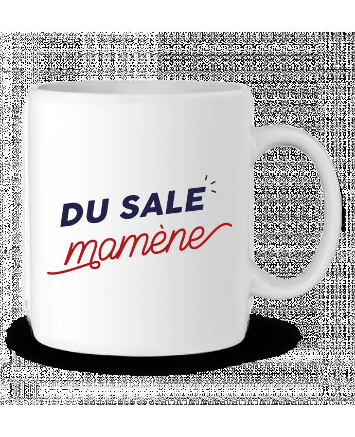 Mug en Céramique du sale mamène by Ruuud par Ruuud