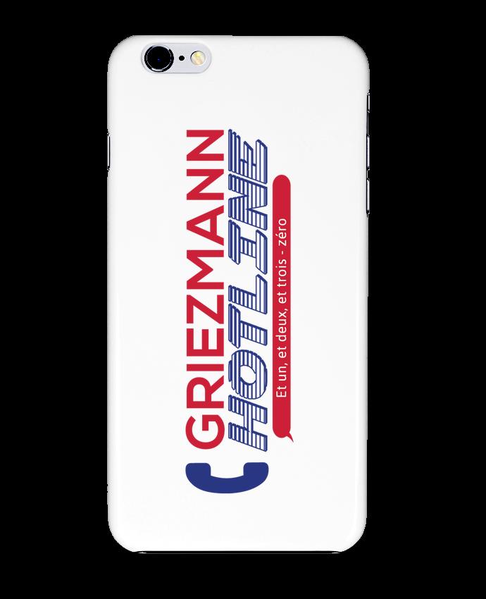 coque griezmann iphone 6
