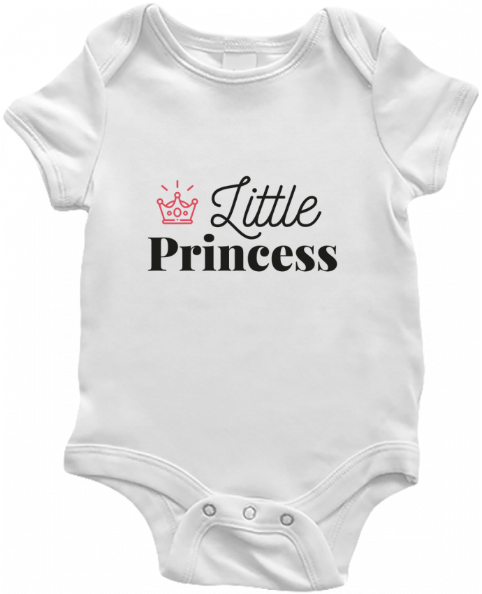 Body Bébé Little princess par arsen