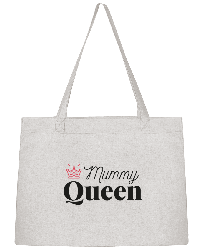 Sac Cabas Shopping Stanley Stella Mummy queen par arsen