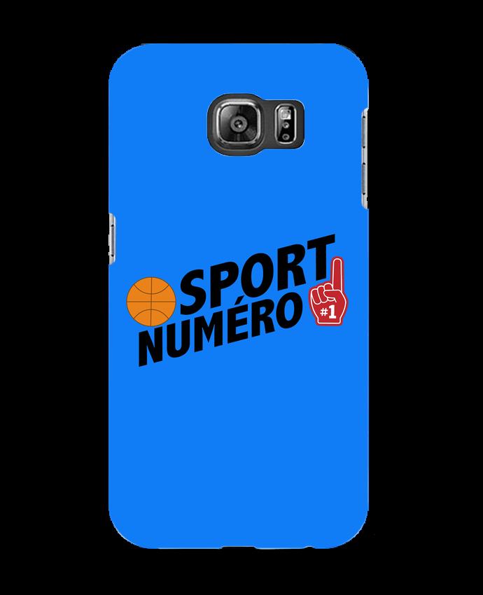 coque sport samsung s6