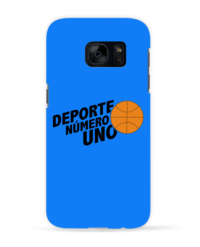 coque galaxy s7 basketball
