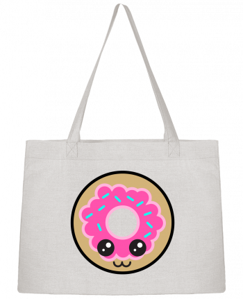 Sac Cabas Shopping Stanley Stella Donut par Anonymous