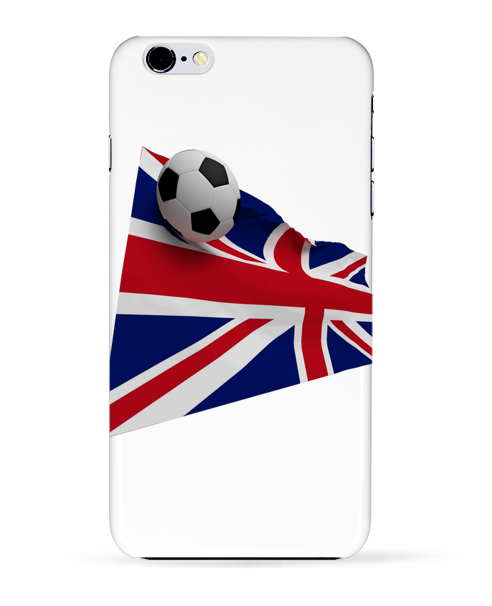 coque foot iphone 6
