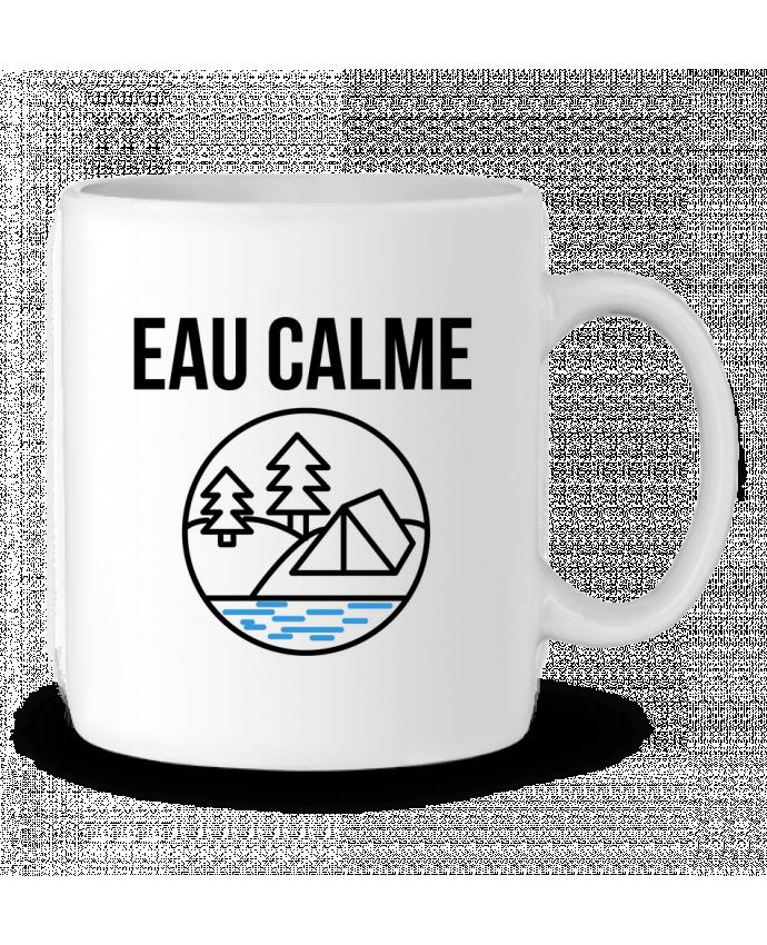 Mug  eau calme par Ruuud