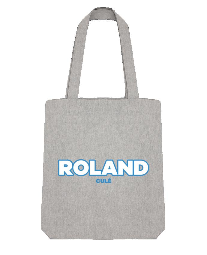 Tote Bag Stanley Stella Roland culé par tunetoo