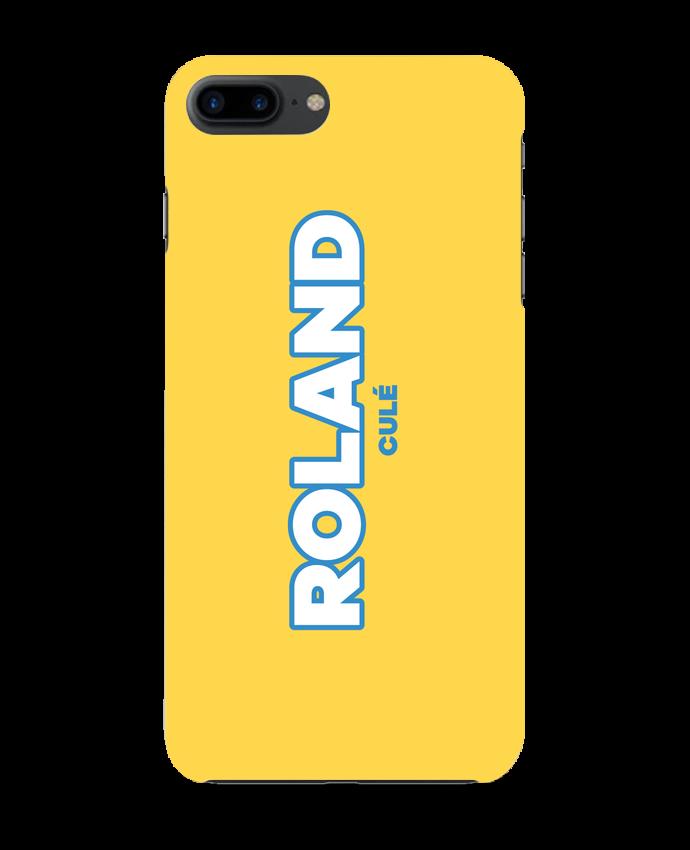 Coque 3D Iphone 7+ Roland culé par tunetoo