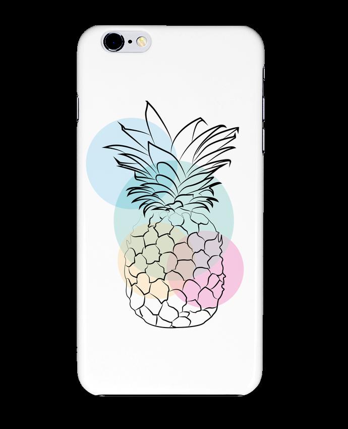 Coque 3D Iphone 6+ Petit'anana de Nina