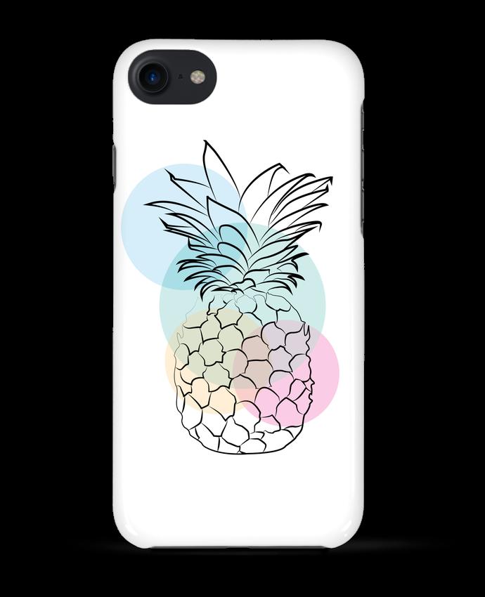 Coque 3D Iphone 7 Petit'anana de Nina