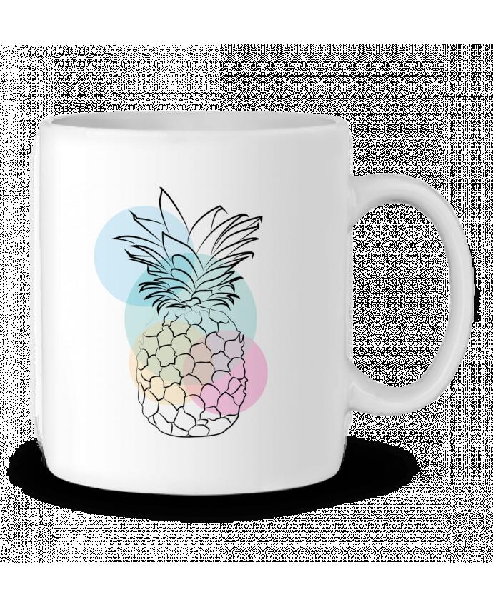 Mug en Céramique Petit'anana par Nina