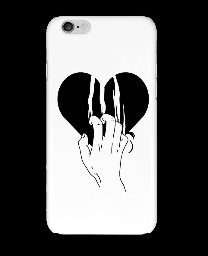 Coque 3D Iphone 6 Coeur par tattooanshort