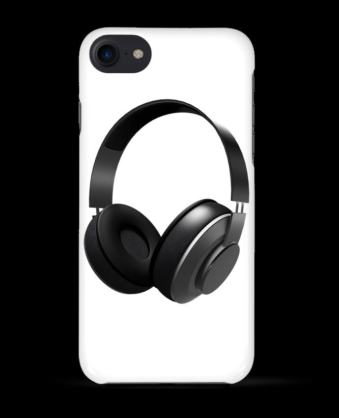 coque iphone 7 casque