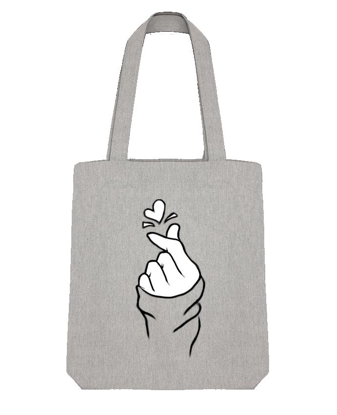 Tote Bag Stanley Stella love par DesignMe
