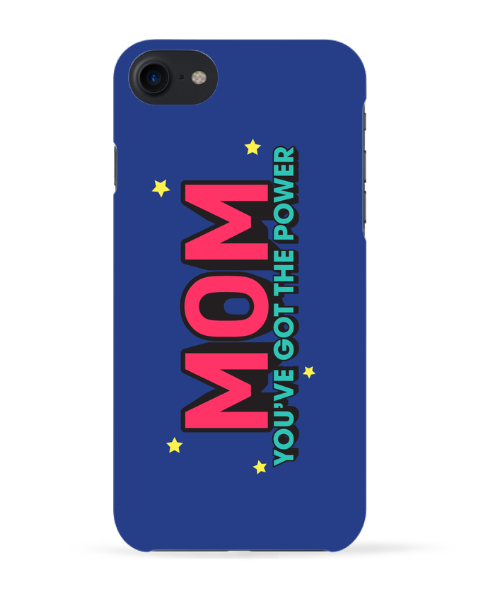 Coque 3D Iphone 7 Mom you