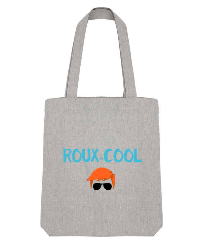Tote Bag Stanley Stella Roux-cool par tunetoo