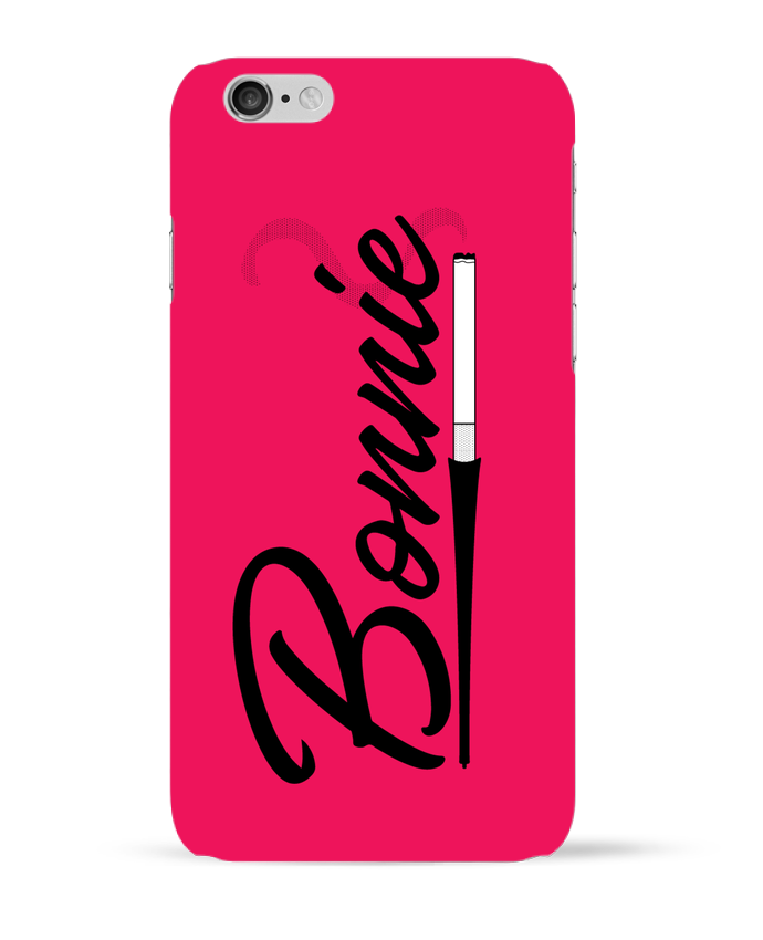 Coque 3D Iphone 6 Bonnie par tunetoo