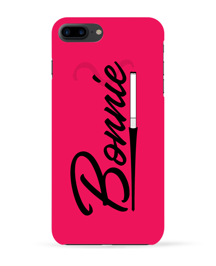 Coque 3D Iphone 7+ Bonnie par tunetoo