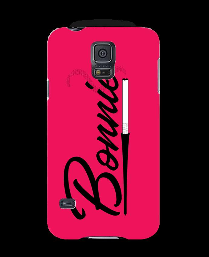 Coque 3D Samsung Galaxy S5 Bonnie par tunetoo