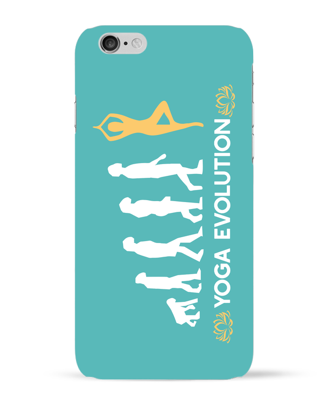 coque iphone 6 yoga
