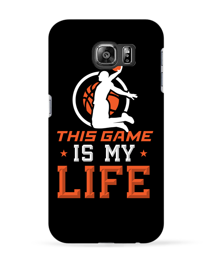 coque de basket samsung galaxy s6