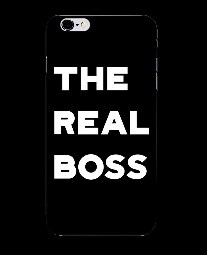 coque iphone 6 plus boss