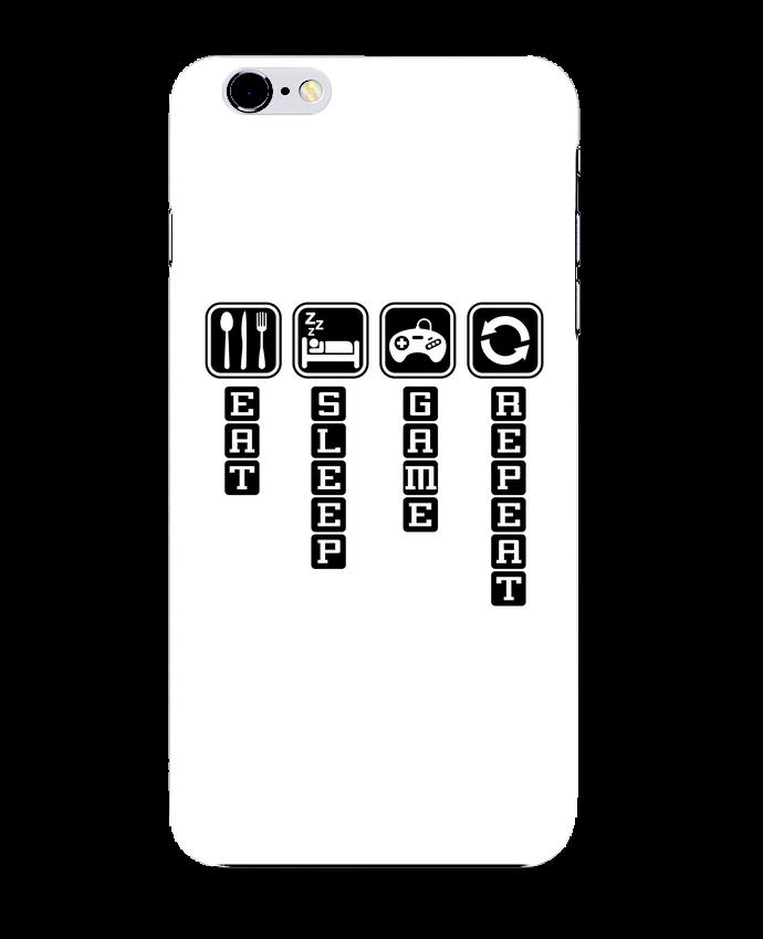 coque iphone 6 plus gamer