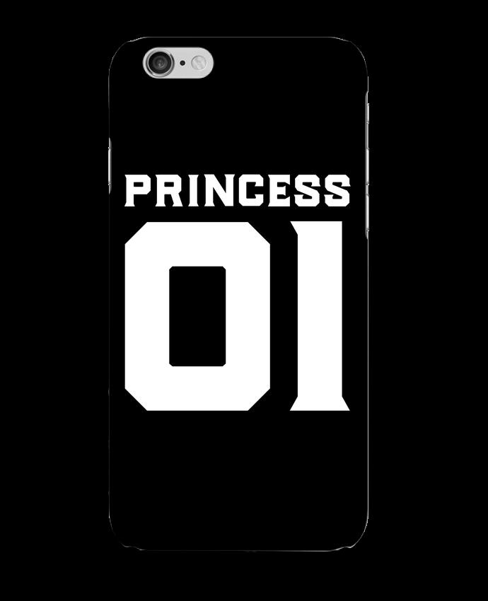 coque iphone 6 princess