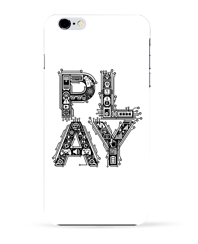 coque iphone 6 play