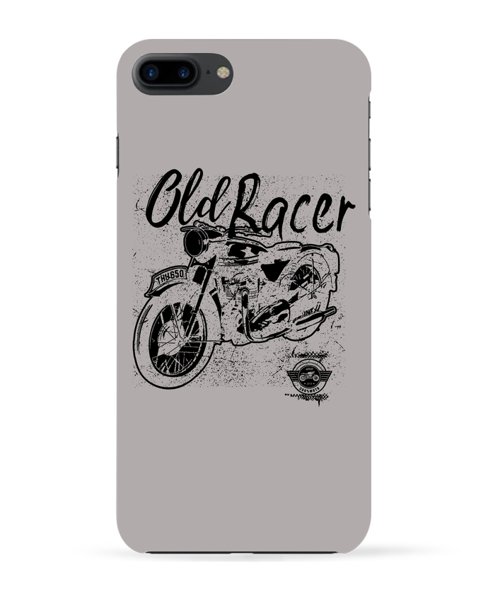coque chopper iphone 7