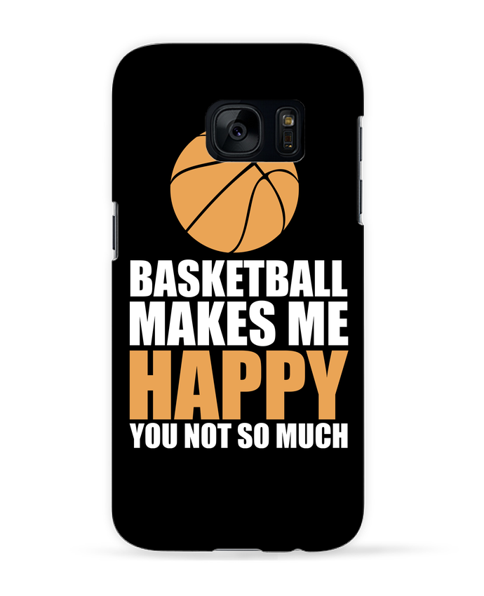 coque samsung galaxy s7 basket