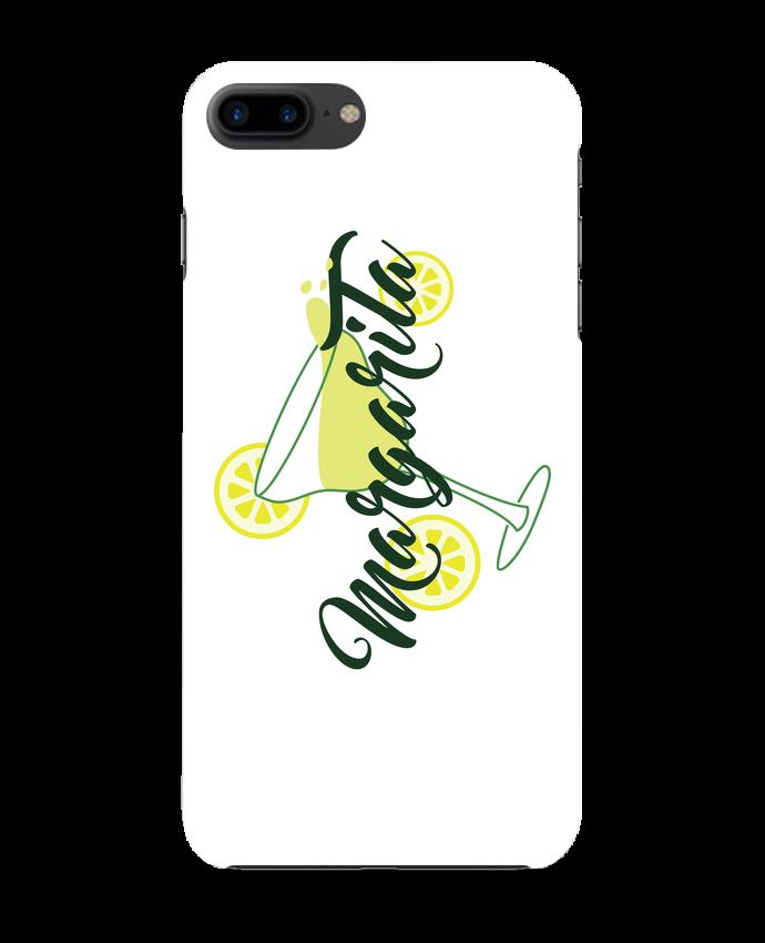 Coque 3D Iphone 7+ Margarita par tunetoo