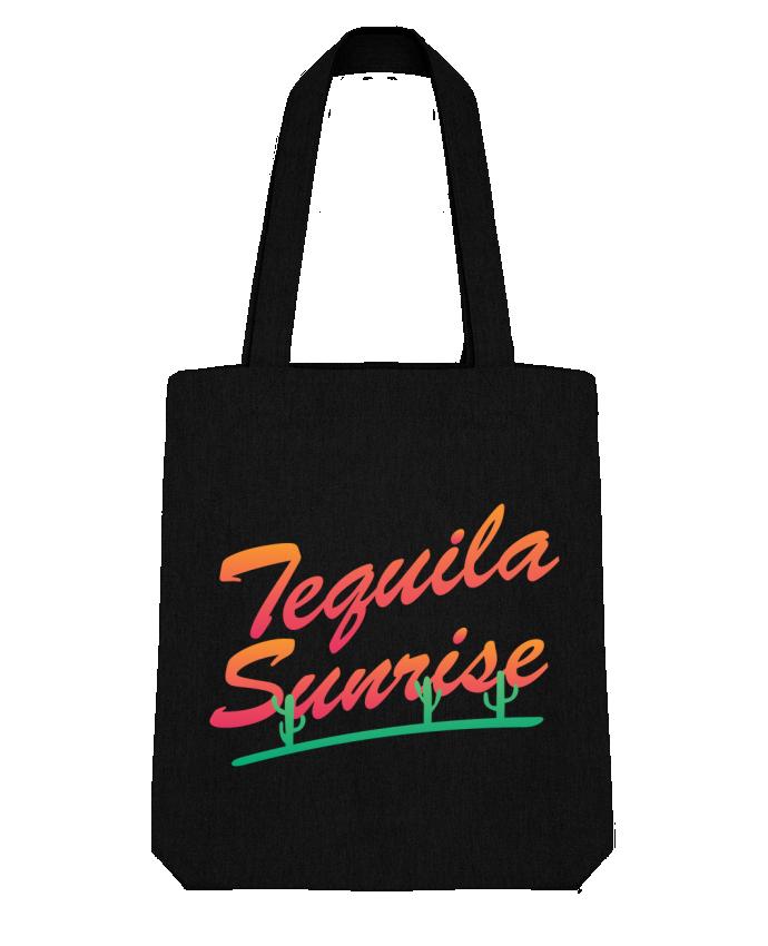 Tote Bag Stanley Stella Tequila Sunrise par tunetoo