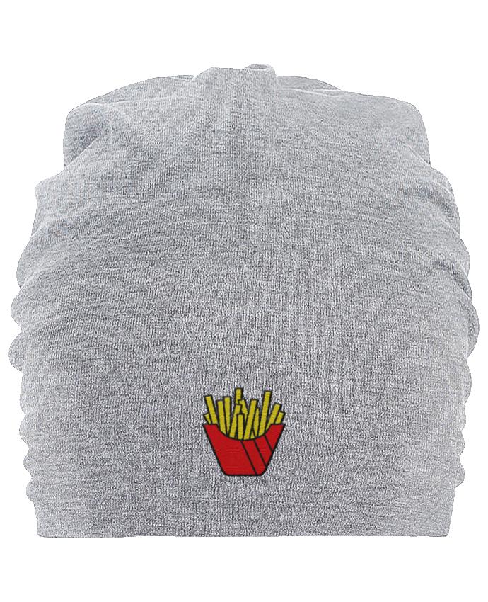 Bonnet oversize en coton Hemsedal Frites par tunetoo