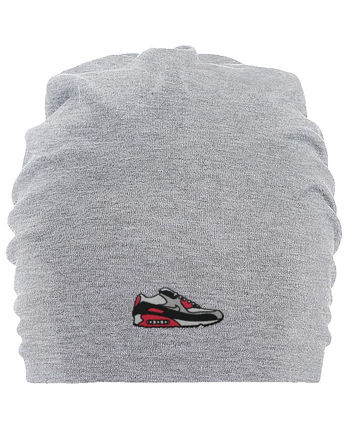 160fa45f6f6 Bonnet oversize en coton Hemsedal Air max par le designer tunetoo ...