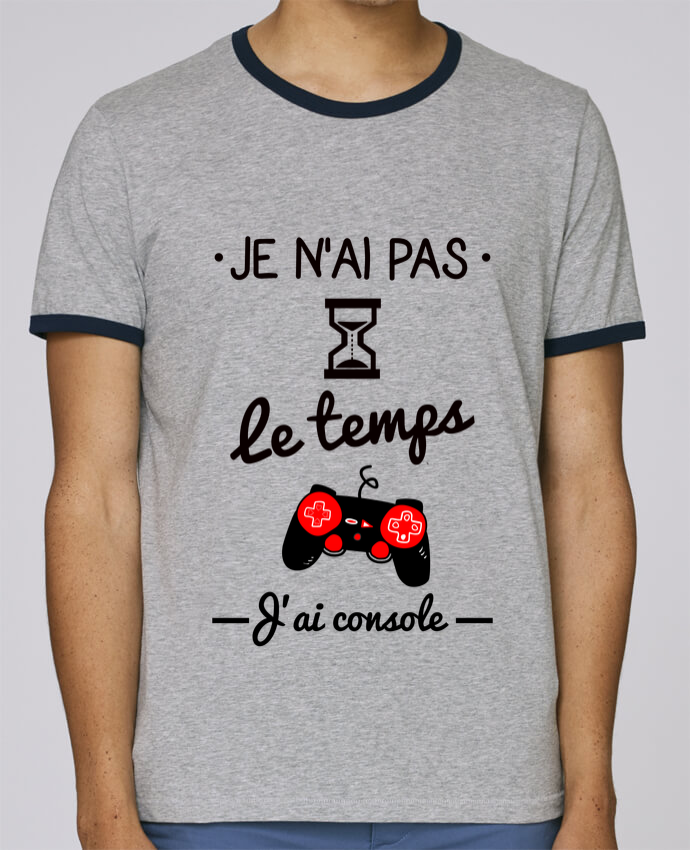 9f679e1c21 3313040-t-shirt-ringer-contraste-homme-stanley-holds-heather-grey-french-navy-pas-le-temps-j-ai-console-tee-shirt-geek-gamer-by-benichan.png